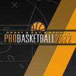 Draft Day Sports: Pro Basketball 2022