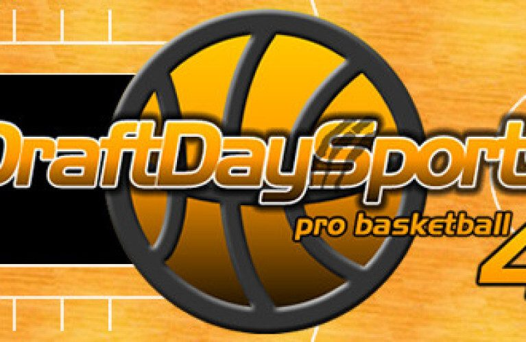 Draft Day Sports: Pro Basketball 4