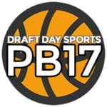 Draft Day Sports: Pro Basketball 2017