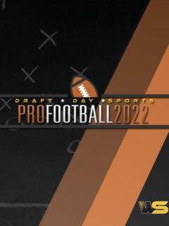 Draft Day Sports: Pro Football 2022
