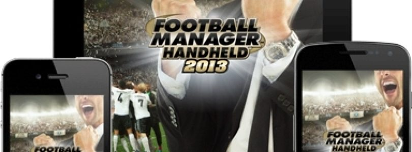 FM Handheld 2013 Released