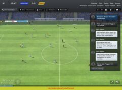 Review – Football Manager 2013