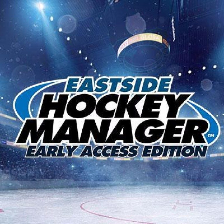 Eastside Hockey Manager: Early Access (EHM:EA)