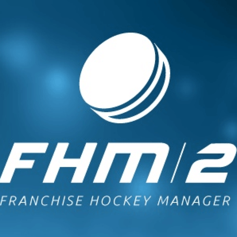 Franchise Hockey Manager (FHM) 2