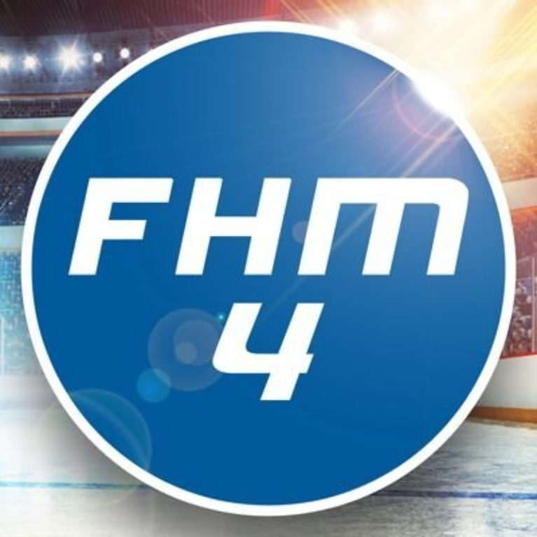 Franchise Hockey Manager (FHM) 4