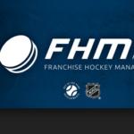 Franchise Hockey Manager (FHM) 4
