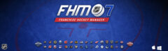 The Puck Drops on Franchise Hockey Manager 7