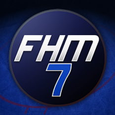 Franchise Hockey Manager (FHM) 7