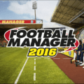 Football Manager (FM16) 2016