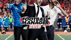 Football Manager 2018 is out, here are the features.