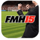 Football Manager Handheld (FMH) 2015