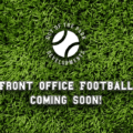 User Reviews – Front Office Football 19