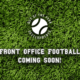 Front Office Football (FOF 19)