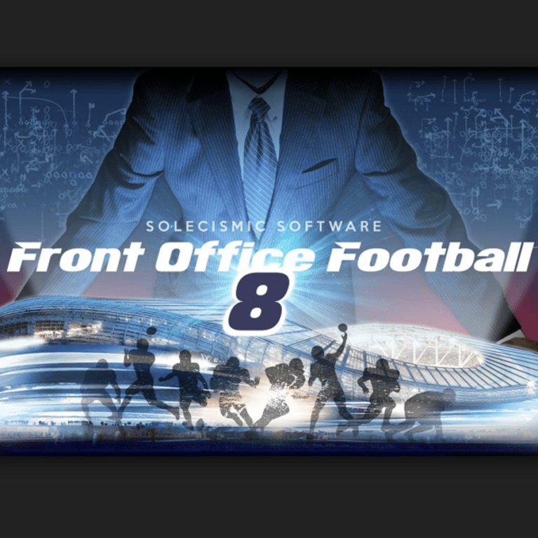 Front Office Football Eight (FOF 8)