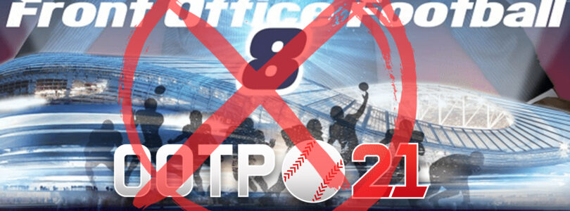 OOTP Developments and Solecismic Software Part Ways