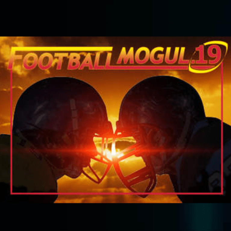 Football Mogul 19