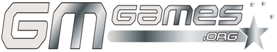 GM Games | Sports General Manager Games logo