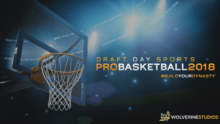 Draft Day Sports: Pro Basketball 2018 out now for PC
