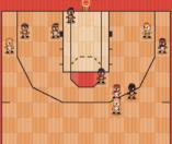 Hoop League Tactics