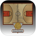 Newly Released Hoops Manager 2014 for iPad