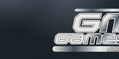 GMgames.org unveils its new logo and brand identity