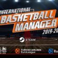 International Basketball Manager