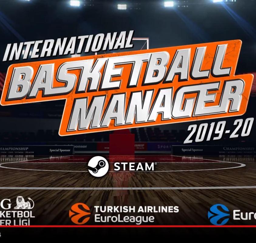 International Basketball Manager Windows Pc