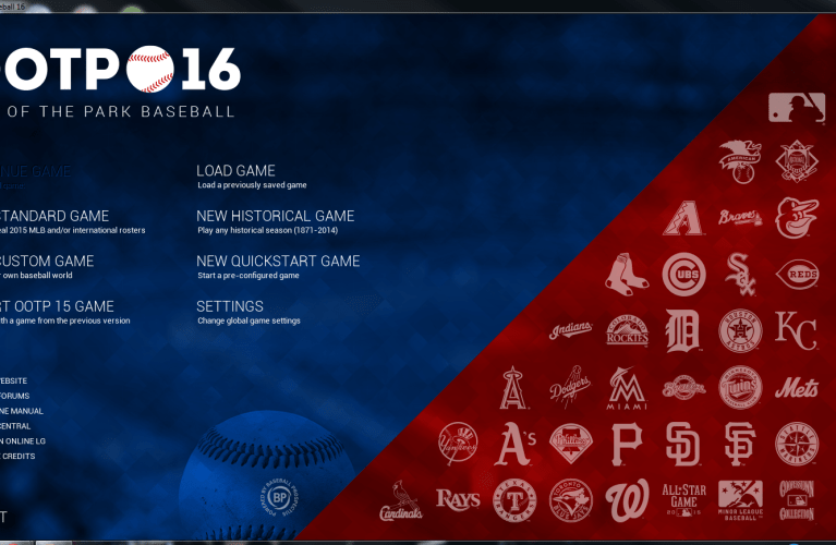 Out of the Park Baseball (OOTP 16) Review – New levels of unimaginable depth