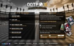OOTP 20 to include new in-game 3D experience, strategies, AI and 2019 rosters