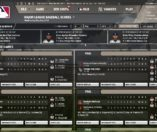 Out of the Park Baseball (OOTP 20)