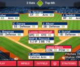 MLB Manager 2018