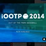 iOOTP Baseball 2014