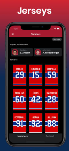 Hockey Legacy Manager 21 is out now and playable on iOS or Android