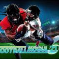 Football Mogul 21
