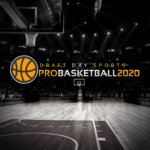 Draft Day Sports: Pro Basketball 2020