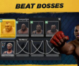 MMA Manager 2021