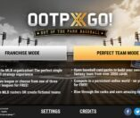 Out of the Park Baseball (OOTP Go!)