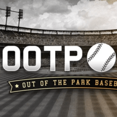 Out of the Park Baseball (OOTP 21)