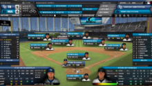 OOTP 22 Review – Simulating a sport that has so many intricate details
