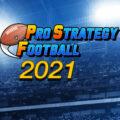 Pro Strategy Football 2021