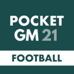 Pocket GM 21 Football