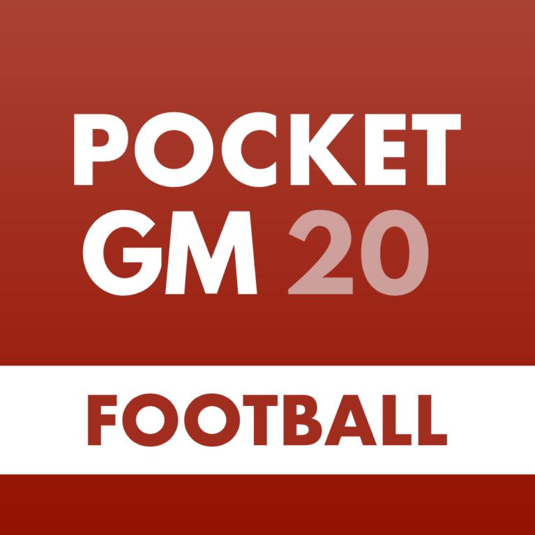 Pocket GM 20 Football