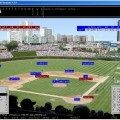 Strategic Baseball Simulator (SBS)