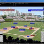 Strategic Baseball Simulator (SBS)