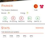 Astonishing Basketball Manager 21