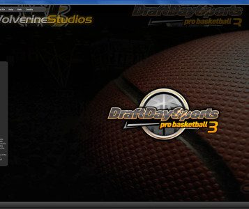 Draft Day Sports: Pro Basketball 3