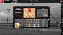 It's out. Free Sportando Basket Manager SBM15 (PC)