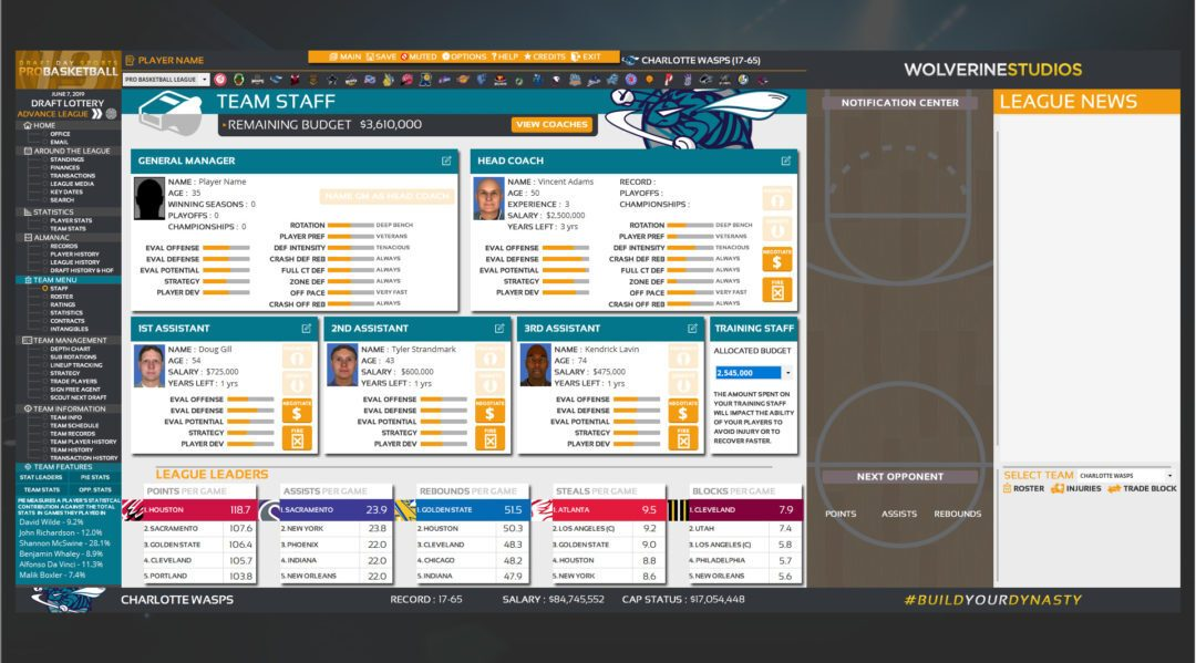 pro basketball manager 2017 download mac