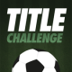 Title Challenge