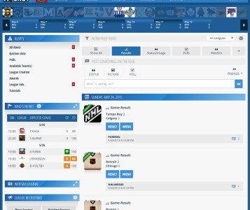 Web Sim Hockey 2.0